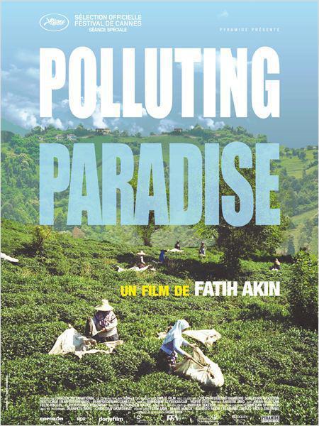 Polluting Paradise - cinema reunion