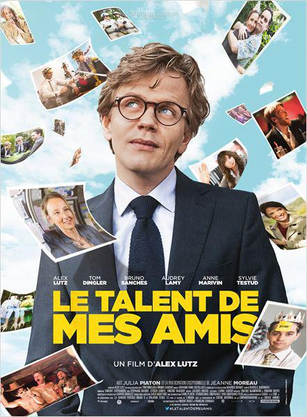 Le Talent de mes amis - cinema reunion