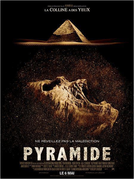 Pyramide - cinema reunion