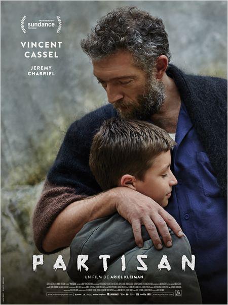 Partisan - cinema reunion