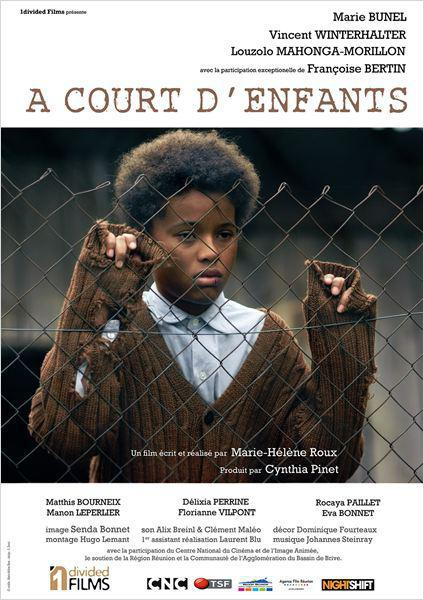 À court d'enfants - cinema reunion