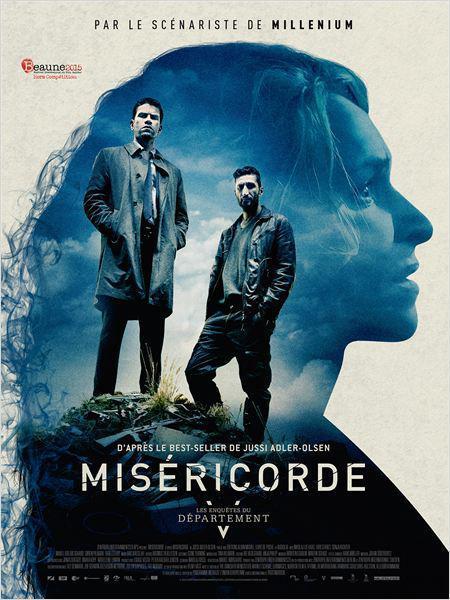 Les Enquêtes du Département V : Miséricorde - cinema reunion