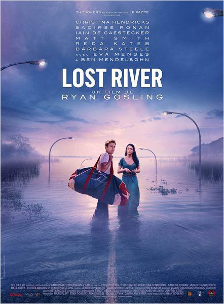 Lost River - cinema reunion