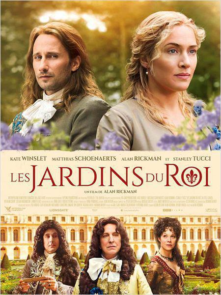 Les Jardins du Roi - cinema reunion