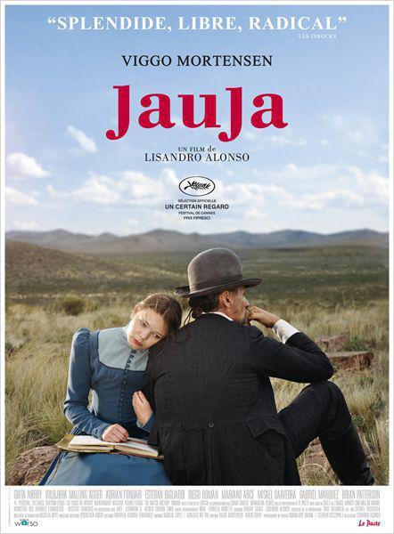 Jauja - cinema reunion