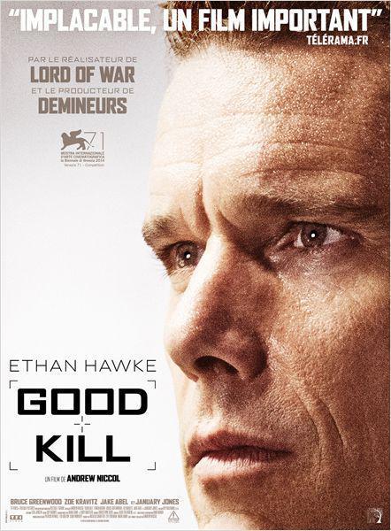 Good Kill - cinema reunion