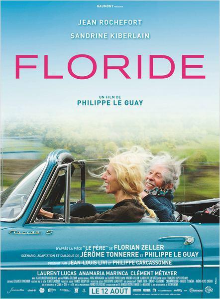 Floride - cinema reunion