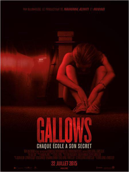 Gallows - cinema reunion