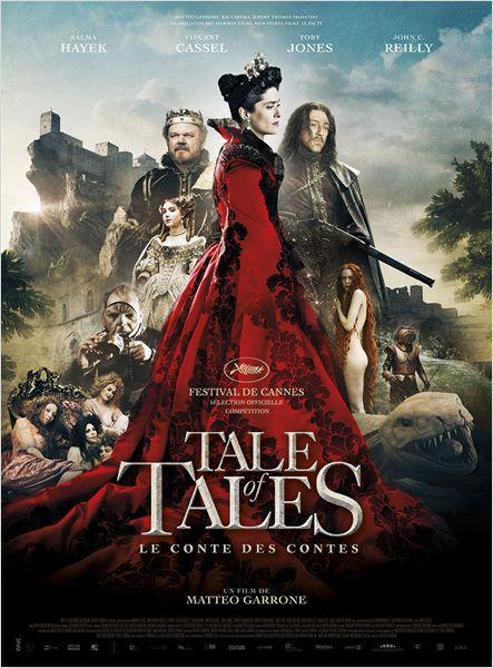 Tale of Tales - cinema reunion