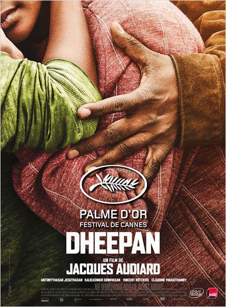 Dheepan - cinema reunion