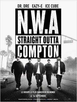 N.W.A - Straight Outta Compton - cinema reunion