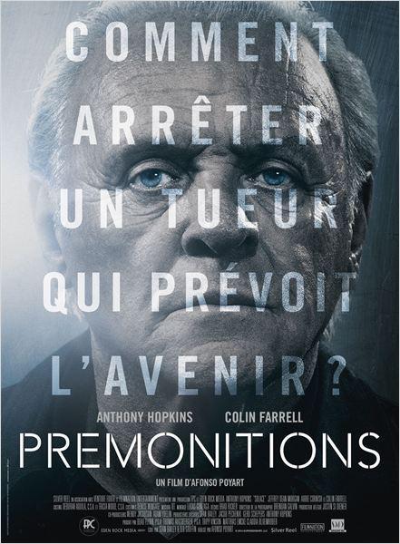 Prémonitions - cinema reunion