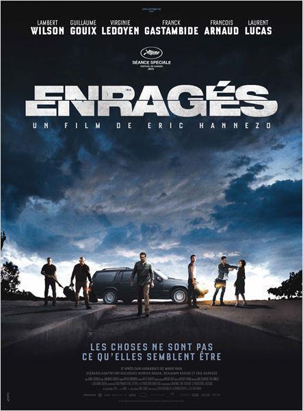 Enragés - cinema reunion
