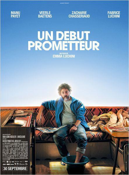 Un début prometteur - cinema reunion
