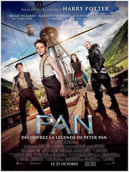 Pan - cinema reunion