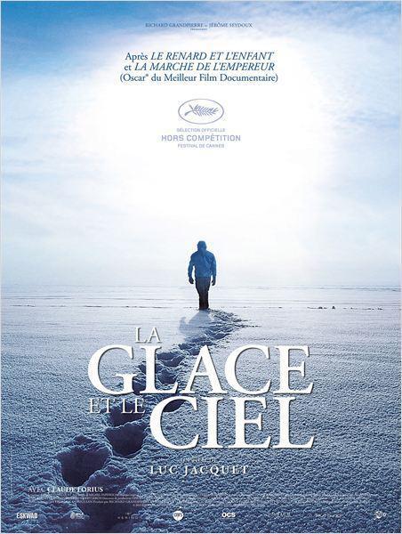 La Glace et le Ciel - cinema reunion