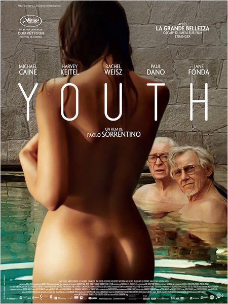Youth - cinema reunion