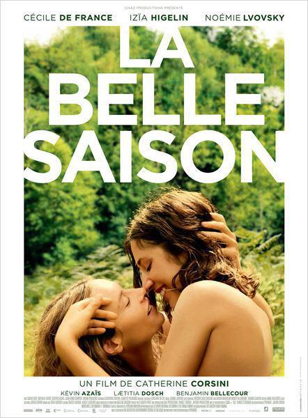 La Belle saison - cinema reunion