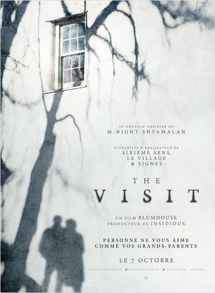 The Visit - cinema reunion