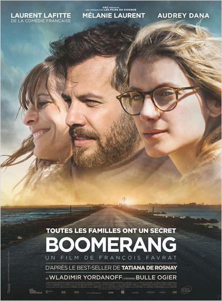 Boomerang - cinema reunion