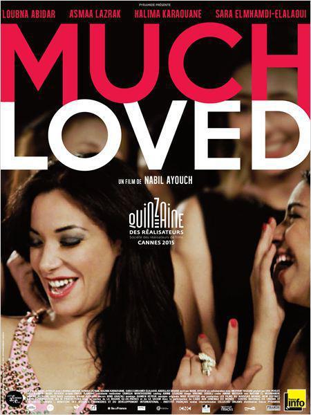 Much Loved - cinema reunion