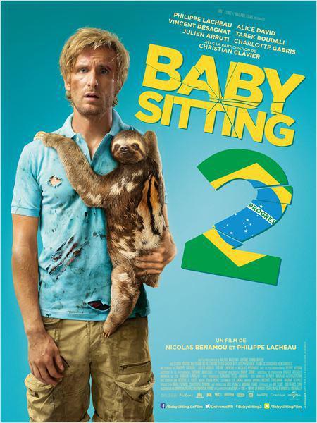 Babysitting 2 - cinema reunion