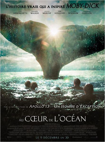 Au coeur de l'Océan - cinema reunion
