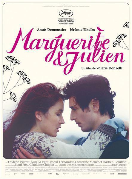 Marguerite & Julien - cinema reunion