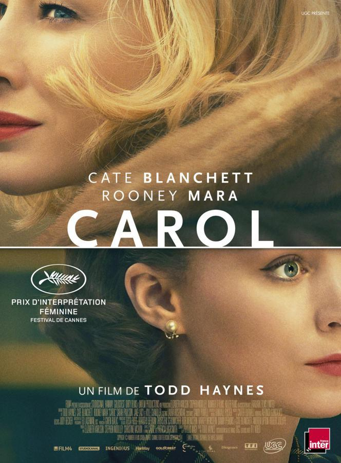 Carol - cinema reunion