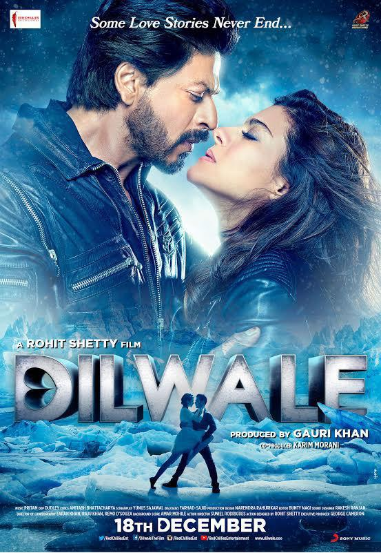 Dilwale - cinema reunion