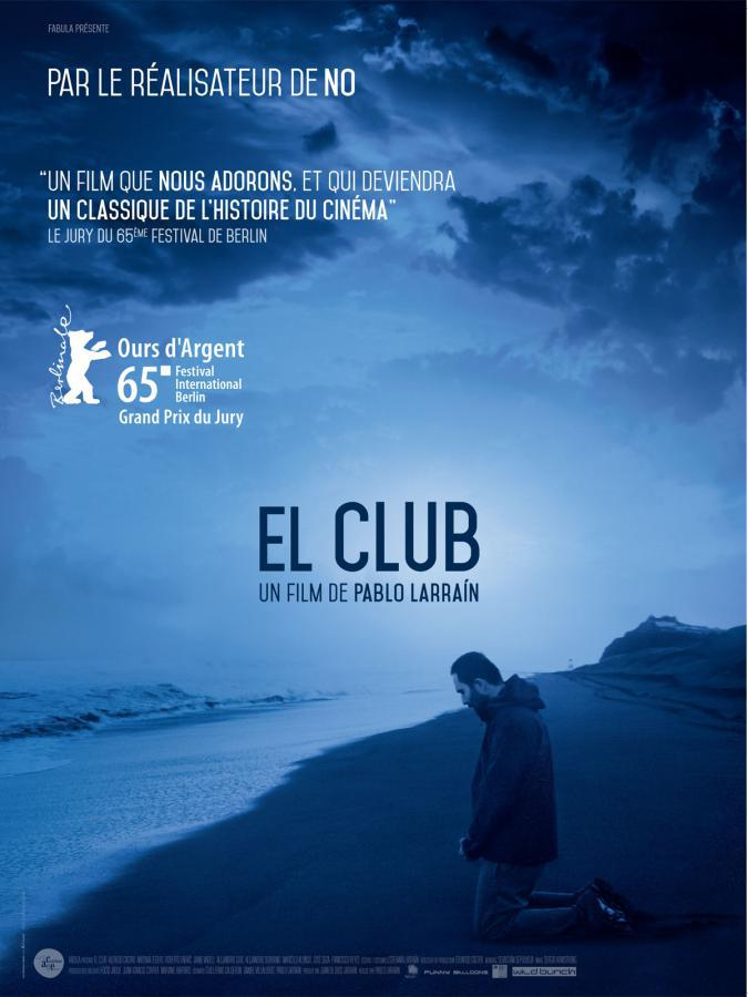El Club - cinema reunion