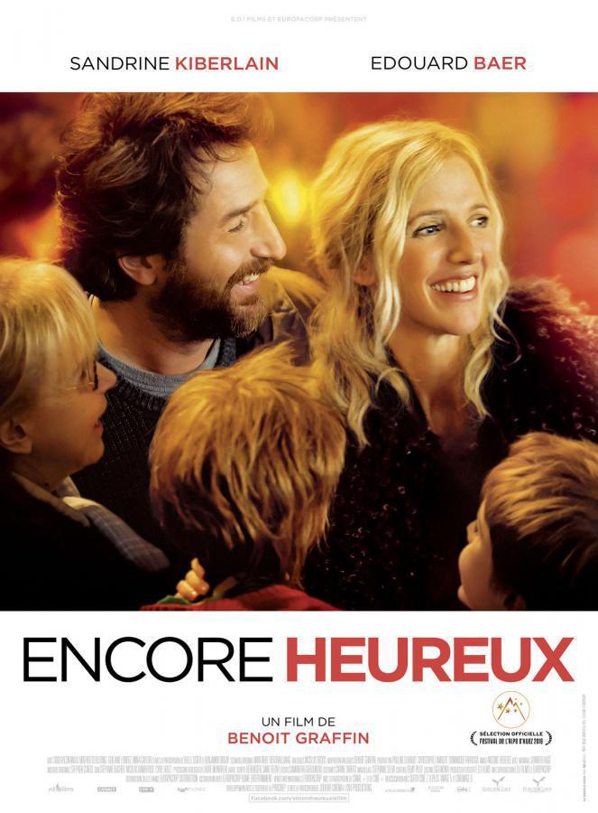 Encore Heureux - cinema reunion
