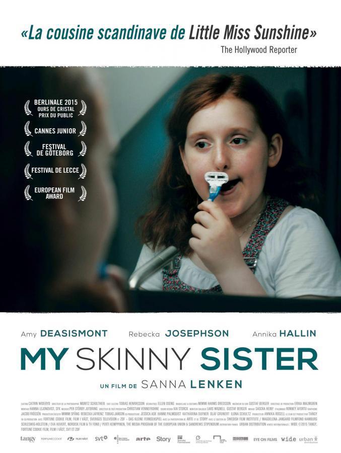 My Skinny Sister - cinema reunion