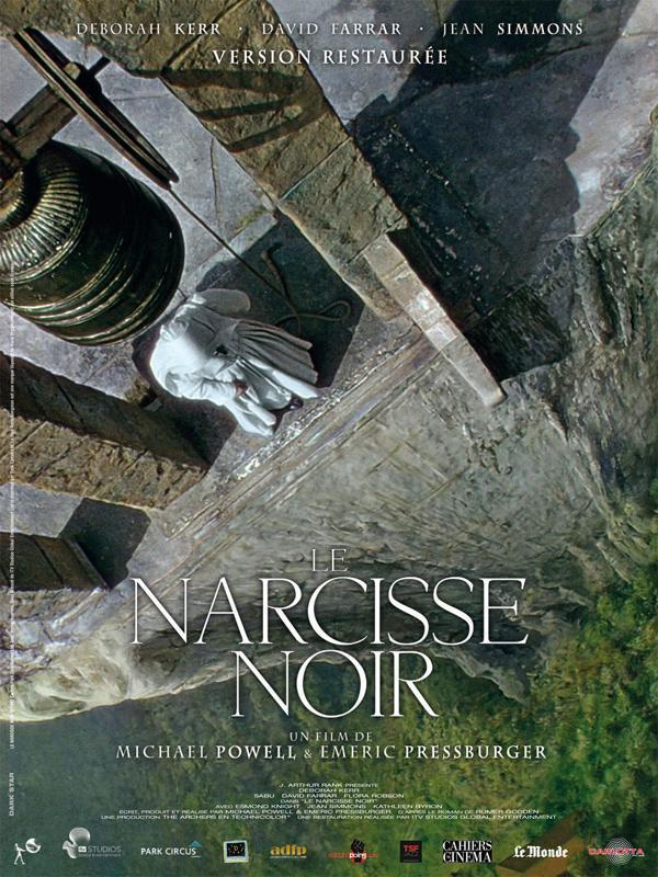Le Narcisse Noir - cinema reunion