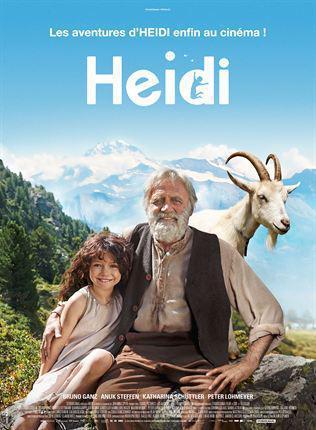 Heidi - cinema reunion
