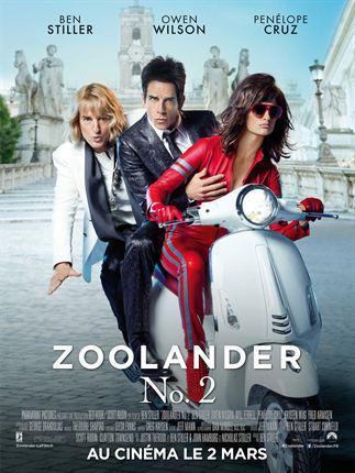 Zoolander 2 - cinema reunion