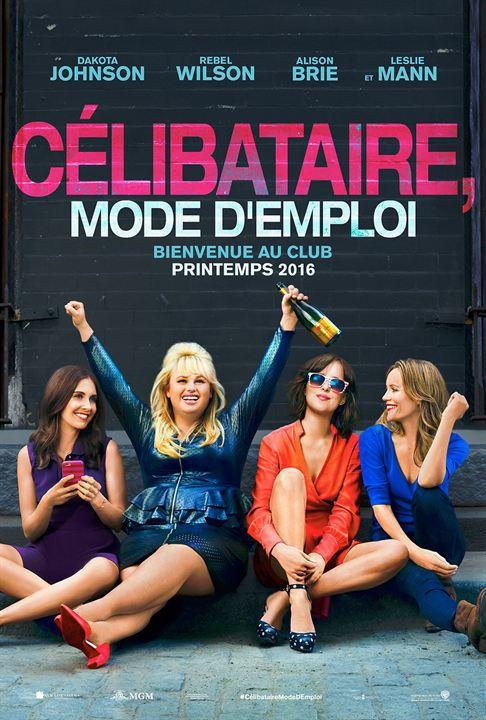 Célibataire, Mode d'Emploi - cinema reunion