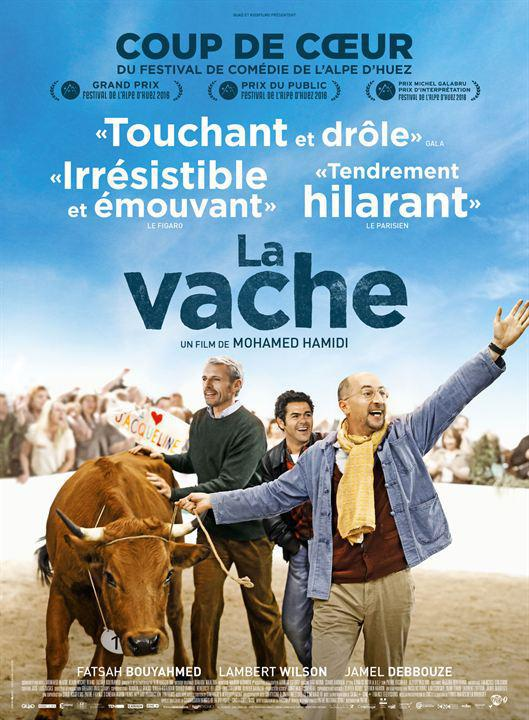 La Vache - cinema reunion