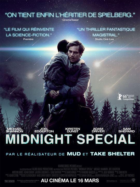Midnight Special - cinema reunion